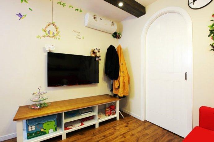 手绘墙画与一般墙纸的不同之处